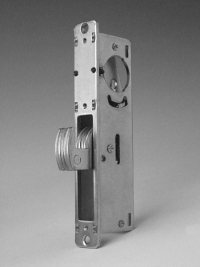 Door Hardware - MS Hook Lock / Short Throw