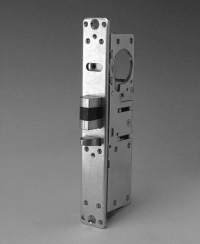 Door Hardware - Latchlock