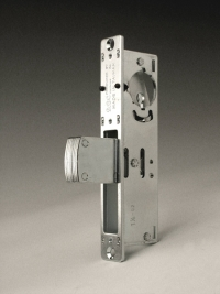 Door Hardware - MS Deadbolt