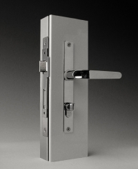 Door Hardware - Glacier Lock